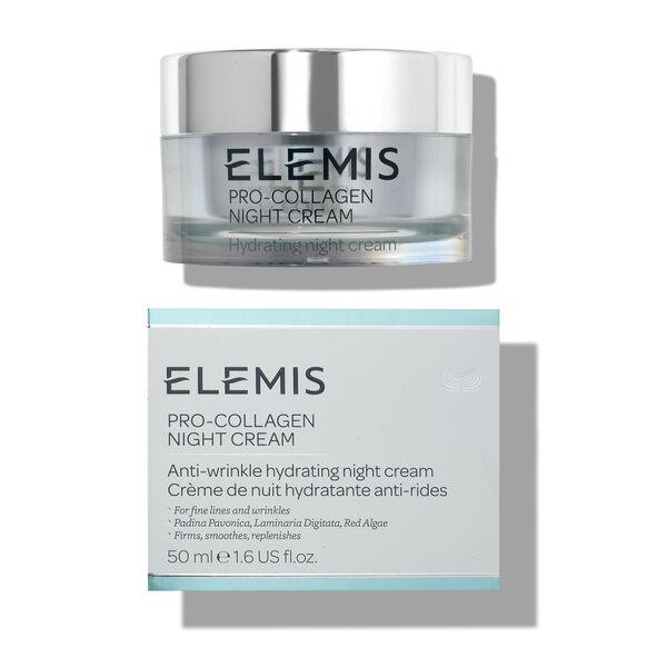 Pro-Collagen Oxygenating Night Cream, , large, image4