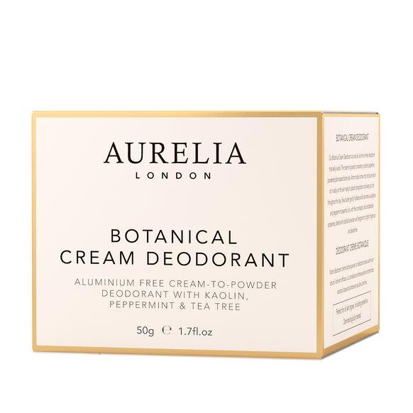 Botanical Cream Deodorant, , large, image2