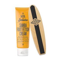 Samba 2-step Foot Fetish Care, , large