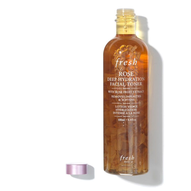 Rose Deep Hydration Facial Toner, , large