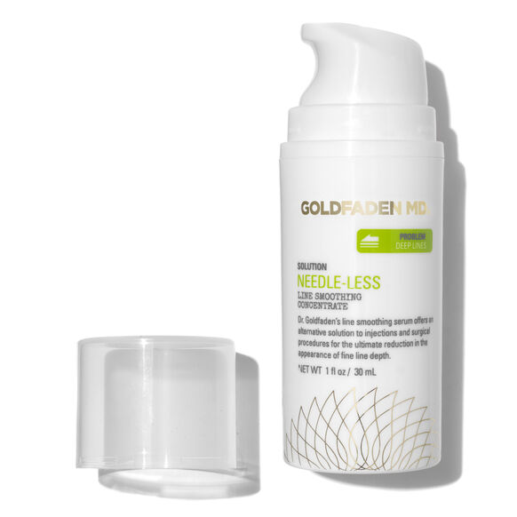 Needle-less Line Smoothing Concentrate, , large, image2
