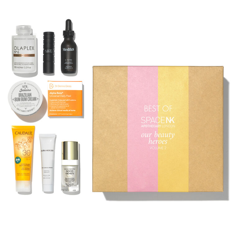 Best of Space NK: Our Beauty Heroes Volume 2, , large
