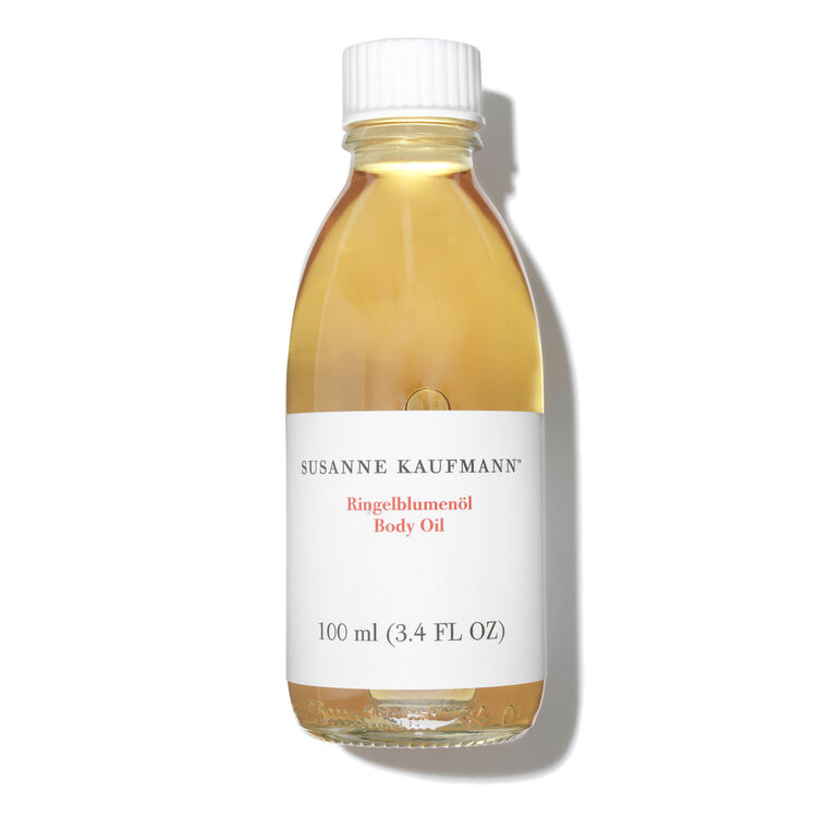 Ringelblumenöl Body Oil, , large