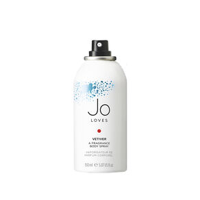 Vetiver A Fragrance Body Spray, , large