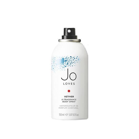 Vetiver A Fragrance Body Spray, , large, image2