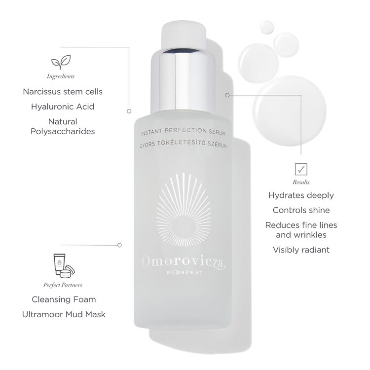 Instant Perfection Serum, , large