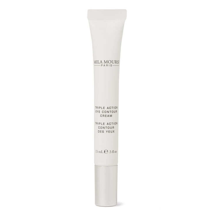 Triple Action Eye Contour Cream, , large