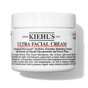 Ultra Facial Cream 1.7fl.oz, , large