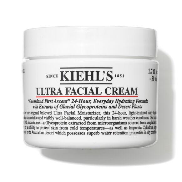 Ultra Facial Cream 1.7fl.oz, , large, image1