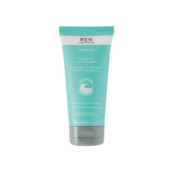 ClearCalm 3 Clarifying Clay Cleanser, , large, image_1