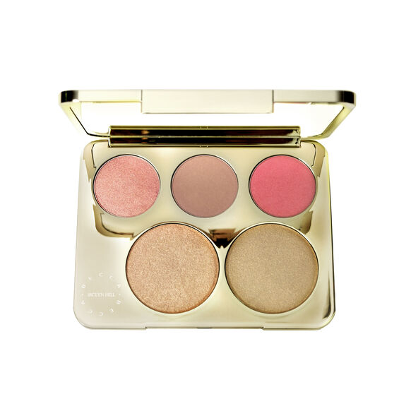 BECCA x Jaclyn Hill Champagne Collection Face Palette, 20.4G, large, image1