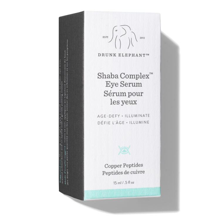 Shaba Complex Eye Serum, , large