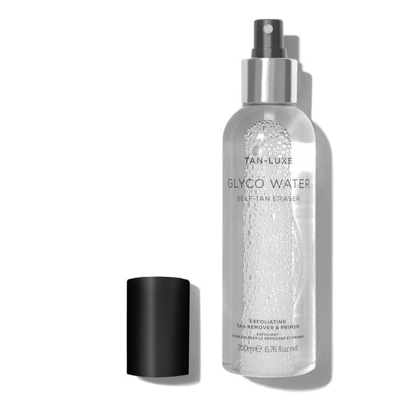 Glyco Water Exfoliating Tan Remover & Primer, , large, image2