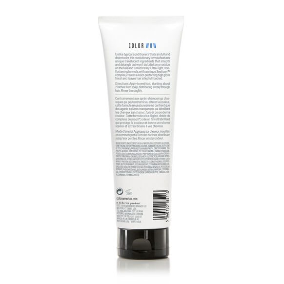 Colour Security Conditioner - Fine To Normal, , large, image2