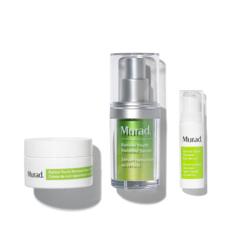 Ready Radiant Retinol Kit, , large