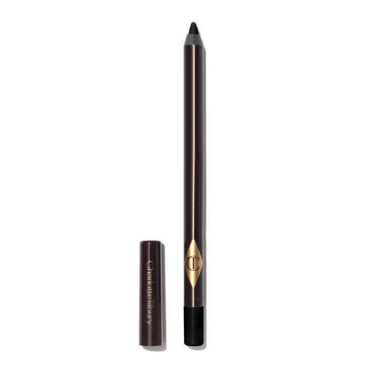 Rock 'n' Kohl Eyeliner, BEDROOM BLACK, large
