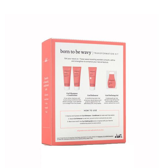 Born To Be Wavy Kit, , large, image2