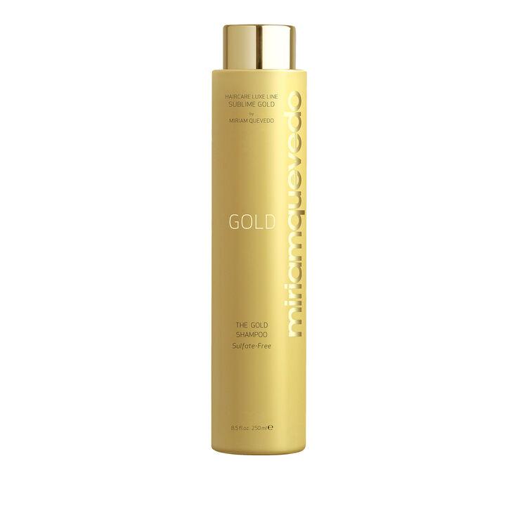 The Sublime Gold Shampoo, , large