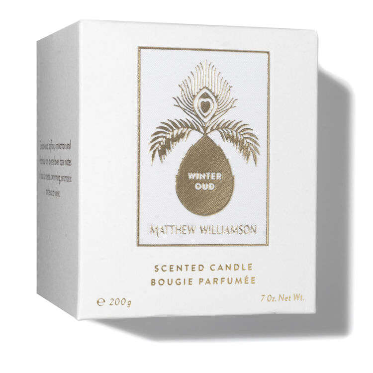 Palm Springs Luxury Candle 200g, , large