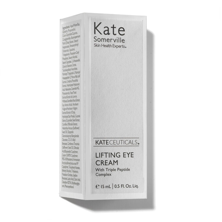 KateCeuticals Lifting Eye Cream, , large