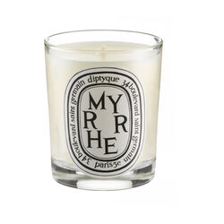 Myrrhe Scented Candle, , large