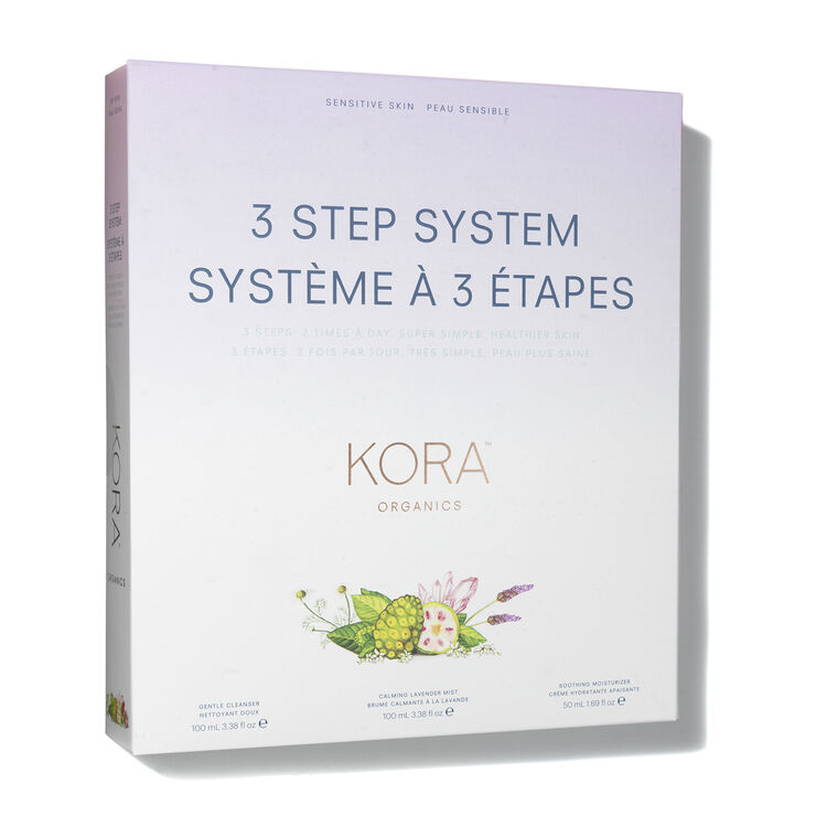 3 Step System - Sensitive, , large