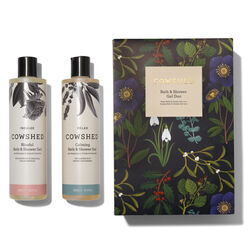 Bath & Shower Gel Duo, , large