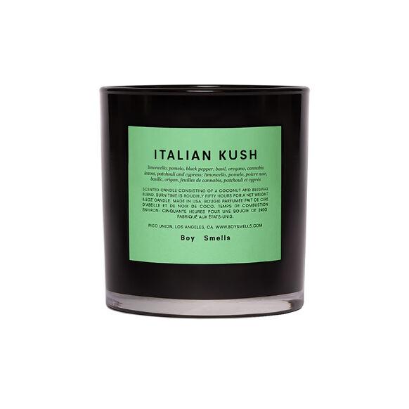 Italian Kush Candle, , large, image_1