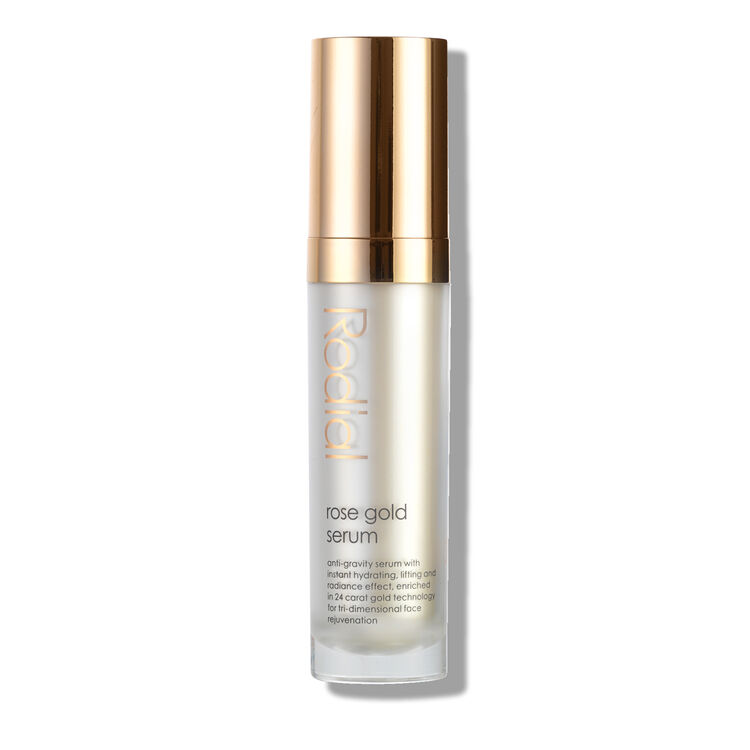 Rose Gold Serum, , large