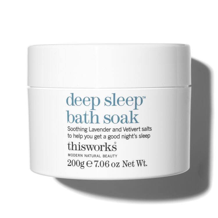 Deep Sleep Bath Soak, , large