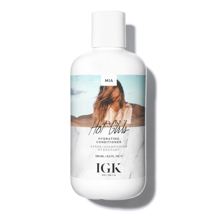 Hot Girls Hydrating Conditioner, , large