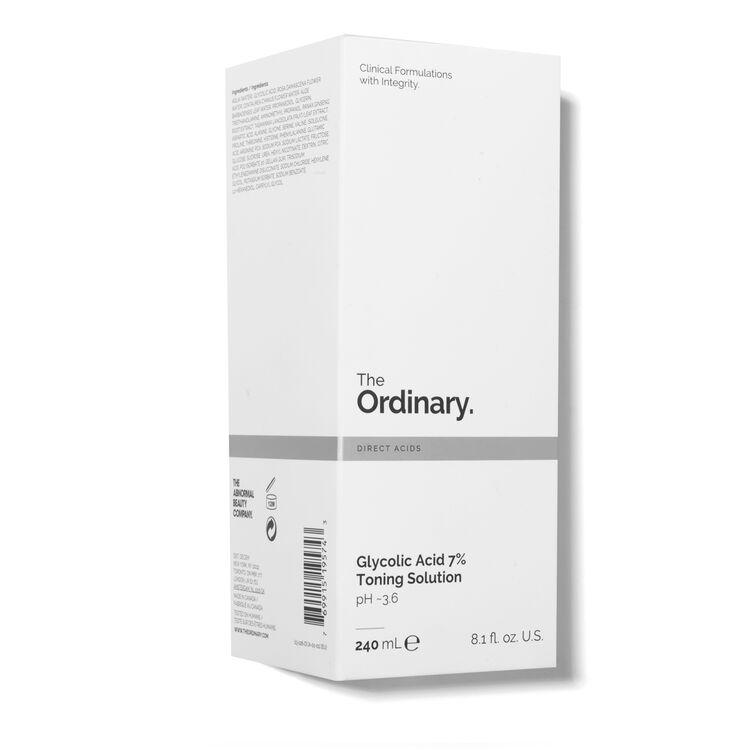 Glycolic Acid 7% Toning Solution, , large