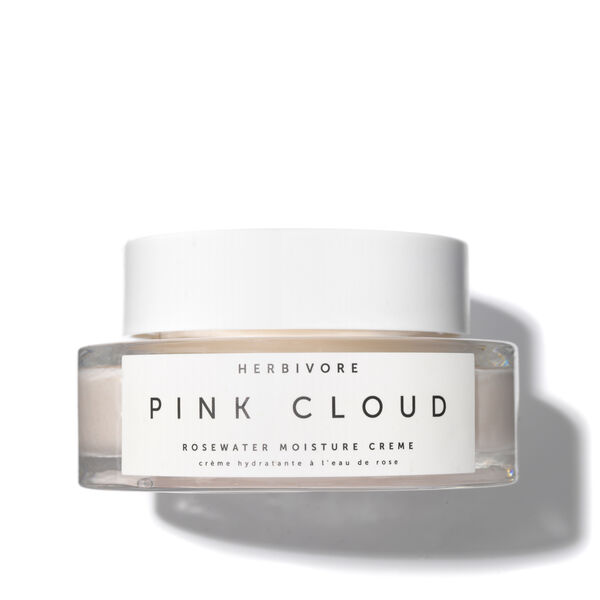 Pink Cloud Rosewater Moisture Cream, , large