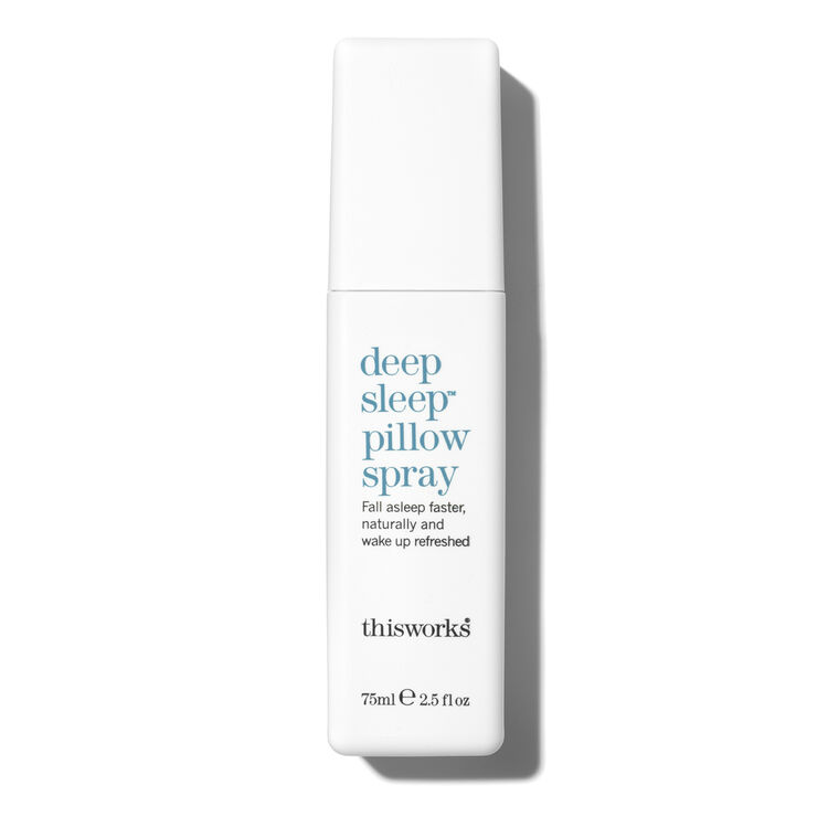 This Works Deep Sleep Pillow Spray Space Nk Gbp