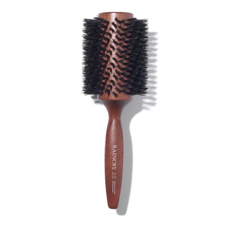 Pure Boar Bristle Smoothing Brush - Plus, , large