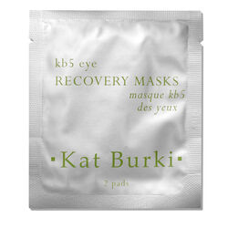 KB5 Eye Recovery Masks, , large