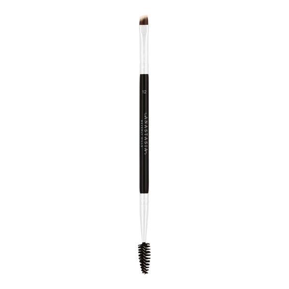 Brush 12 - Dual Ended Firm Angled Brush, , large, image1