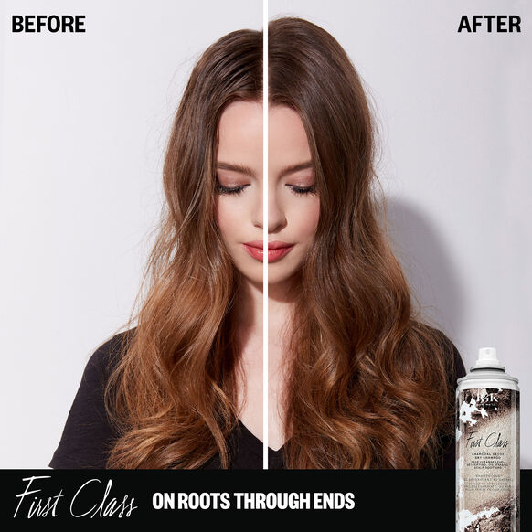 First Class Charcoal Detox Dry Shampoo, , large, image3