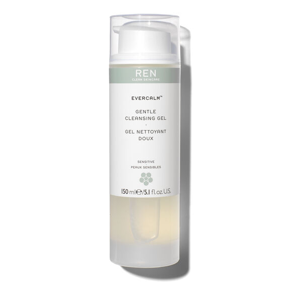 Evercalm Gentle Cleansing Gel, , large, image_1