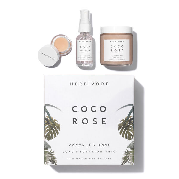 Coco Rose Luxe Hydration Trio, , large
