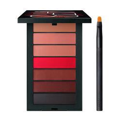 Audacious Lip Palette, , large