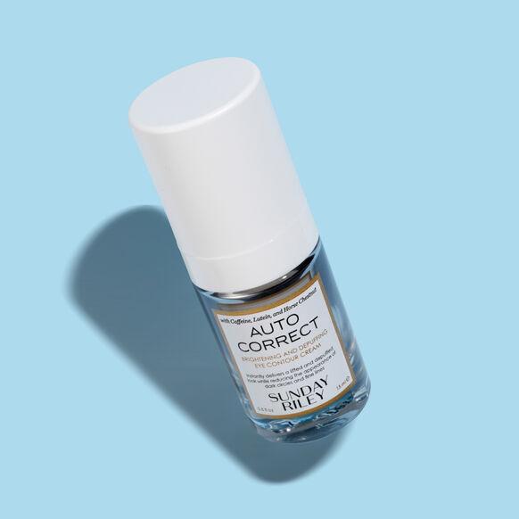 Autocorrect Brightening and Depuffing Eye Contour Cream, , large, image6