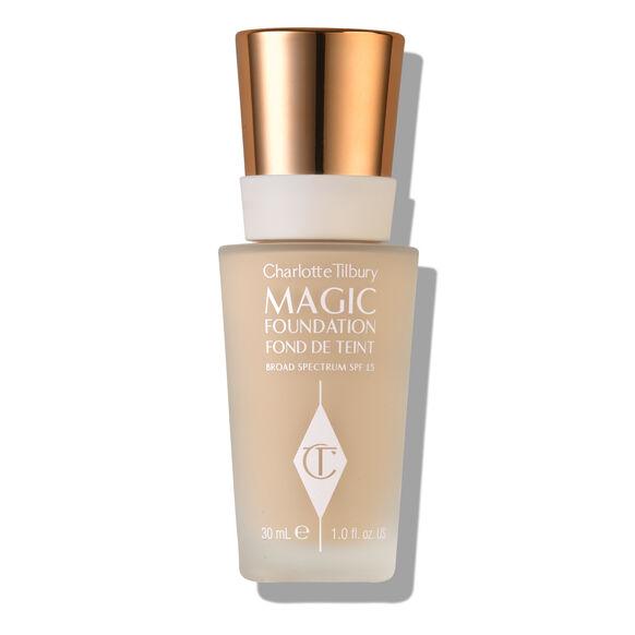 Magic Foundation, 7 MEDIUM, large, image1