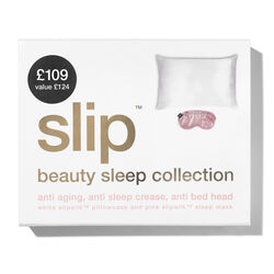 Beauty Sleep Gift Set - White Queen & Pink Mask, WHITE QUEEN & PINK MASK, large