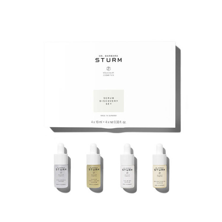 Serum Discovery Set, , large