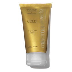The Sublime Gold Mask Travel Size, , large