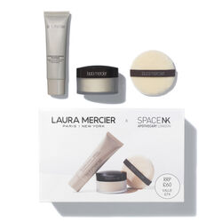 Laura Mercier x Space NK Set, , large