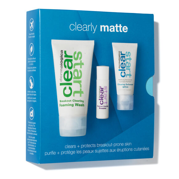 Clearly Matte Kit, , large, image3