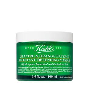 Cilantro & Orange Extract Pollutant Defending Masque