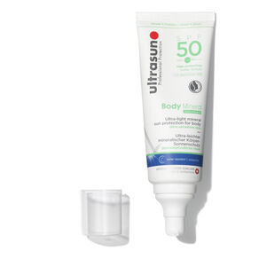 Body Mineral SPF50, , large